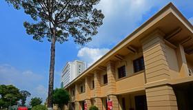西贡新山一酒店 - 胡志明市 - 建筑