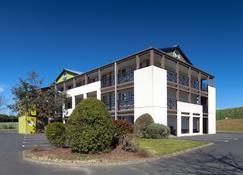 谢尔布尔B&B酒店 - 瑟堡 - 建筑