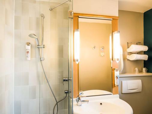 奥尔良中心佛克宜必思酒店 - 奥尔良 - 浴室