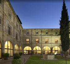 圣依西多禄皇家教堂酒店
