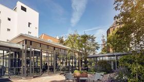 喜达屋豪华精选酒店 - 阿姆斯特丹 - 建筑