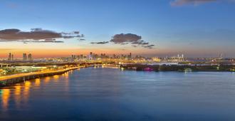 南海滩灯塔酒店 - 迈阿密海滩 - 户外景观