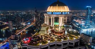 莲花塔楼俱乐部 - 曼谷 - 户外景观