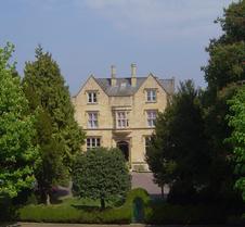 科茨沃尔德农庄酒店