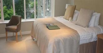 安布雷希德湖屋酒店 - 安布尔塞德 - 睡房
