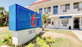 亚利桑那坦佩 - 斯科茨代尔南 6 号汽车旅馆 - 坦培 - 建筑