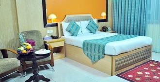 伯欧夏尔国际酒店 - 马斯喀特