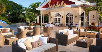 Sandals Royal Bahamian - Couples Only - 拿骚 - 露台
