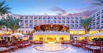 夏威夷水上花园度假酒店 - 仅限家庭和夫妇 - 艾尔古纳 - 大厅