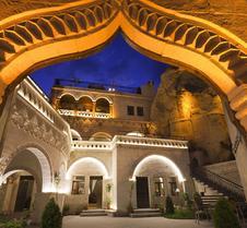 罗马凯芙套房酒店