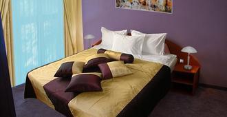 米尔酒店 - 哈尔科夫 - 睡房