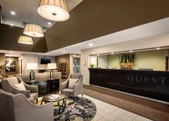 探索达克兰酒店式公寓 - 墨尔本 - 柜台