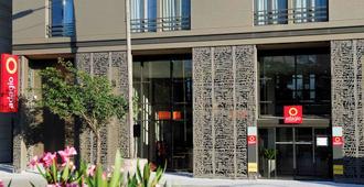 波尔多甘必大柔居公寓式酒店 - 波尔多 - 建筑
