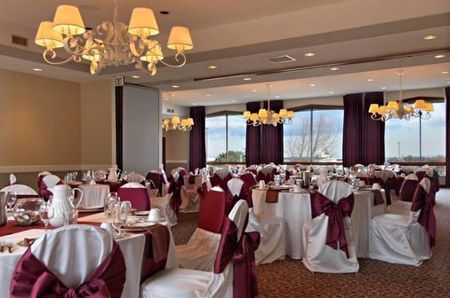 安吉利斯港红狮酒店 - 安吉利斯港 - 宴会厅