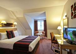 波特拉什大西洋酒店 - 波特拉什 - 睡房