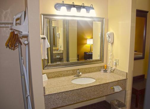 圣罗伯特美洲最佳价值酒店 - St Robert - 浴室