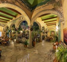 卡萨代塞拉苏尔酒店