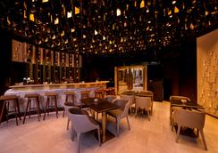 香港九龙海湾酒店 - 香港 - 酒吧