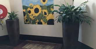 城市花园旅馆 - 奥克兰 - 客房设施