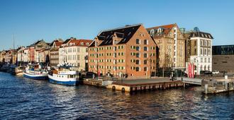新港71号酒店 - 哥本哈根 - 户外景观