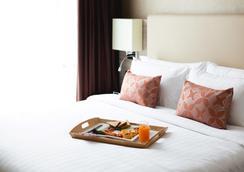 曼谷阿德菲49酒店 - 曼谷 - 餐馆
