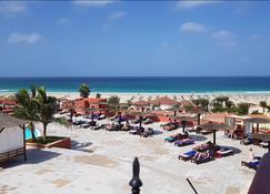 皇家视野博阿维斯塔酒店 - 博阿维斯塔岛 - 海滩