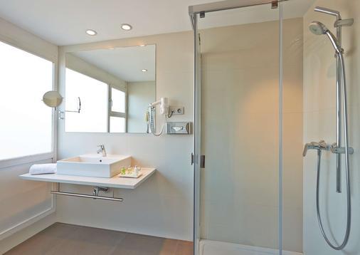 Nh巴塞罗那体育场酒店 - 巴塞罗那 - 浴室
