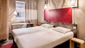 宜必思莫斯科基辅斯卡亚酒店 - 莫斯科 - 睡房