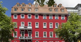阿姆贝尔格拓普酒店 - 维尔茨堡 - 建筑