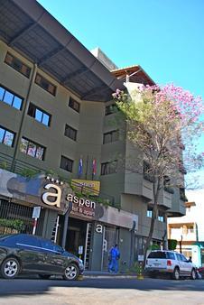 阿斯彭公寓酒店 - 亚松森 - 建筑