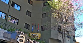 Aspen Hotel & Apart - 亚松森 - 建筑
