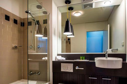 黑伊街曼特拉酒店 - 珀斯 - 浴室