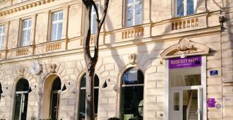 里斯城市酒店 - 维也纳 - 建筑