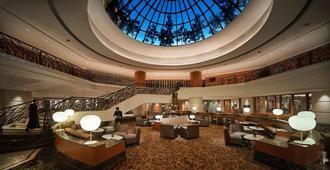 吉隆坡双威普特拉酒店 - 吉隆坡 - 休息厅
