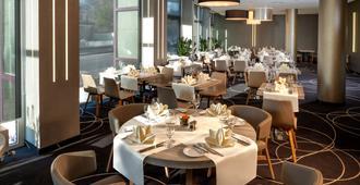 法兰克福-尼德拉德多林特酒店 - 法兰克福 - 餐馆