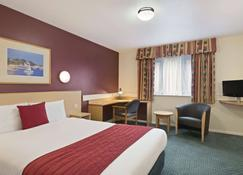 谢菲尔德南戴斯酒店 - 谢菲尔德 - 睡房