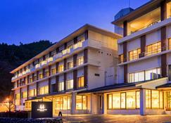 莫里尼奥度假酒店 - 武雄市 - 建筑