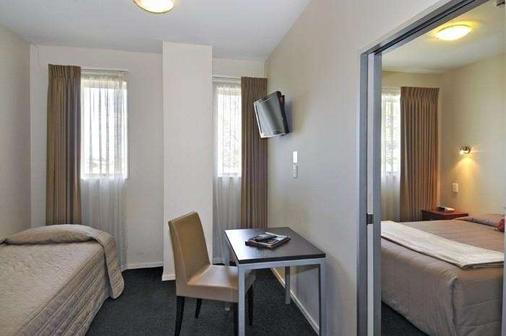 大南路540号汽车旅馆 - 奥克兰 - 睡房