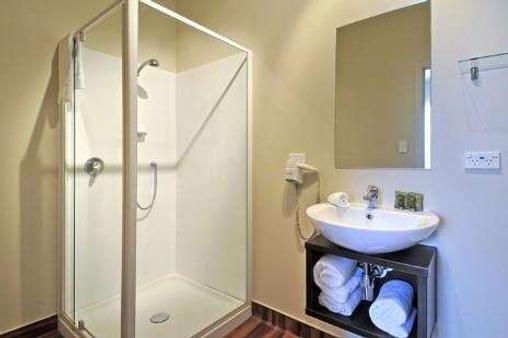 大南路540号汽车旅馆 - 奥克兰 - 浴室
