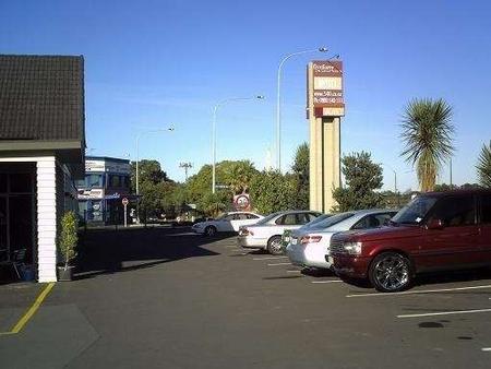 大南路540号汽车旅馆 - 奥克兰 - 建筑