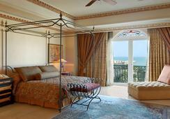 凯悦大酒店马斯喀特 - 马斯喀特 - 睡房