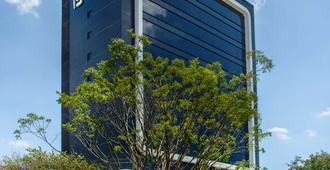 内罗毕韦斯特兰德丽柏酒店 - 内罗毕 - 建筑