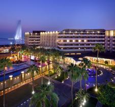 吉达洲际酒店