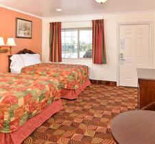克拉马斯瀑布美国最有价值旅馆