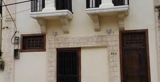 索贝诺住宅酒店 - 圣多明各 - 建筑