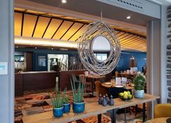 圣米歇尔山美居酒店 - 圣米歇尔山 - 餐馆