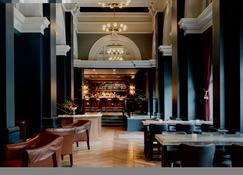 华盛顿特区希尔顿逸林酒店 - 华盛顿 - 酒吧