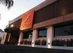 圣乔治酒店 - 塞拉亚 - 建筑
