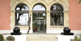 新马赛帕罗酒店 - 马赛 - 户外景观