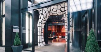 柏林施维泽霍夫铂尔曼酒店 - 柏林 - 建筑